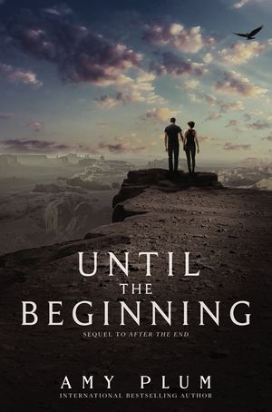 Until the Beginning book image