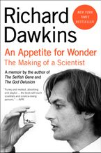 Appetite for Wonder, An Paperback  by Richard Dawkins