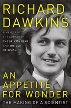 An Appetite for Wonder eBook  by Richard Dawkins
