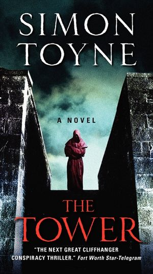 The Tower book image