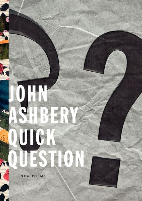 improvement john ashbery John ashbery, an enigmatic genius  john ashbery, celebrated and challenging poet,  citizens and government leaders in a discussion about what needs improvement.