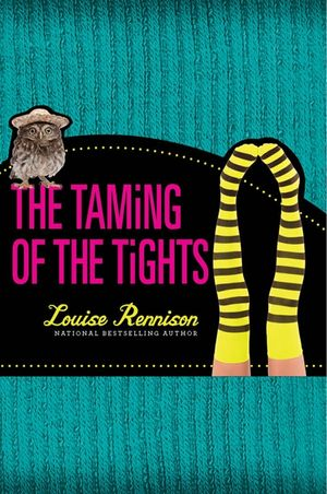 The Taming of the Tights book image