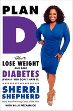 Plan D Hardcover  by Sherri Shepherd