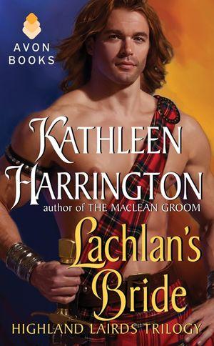 Lachlan's Bride book image