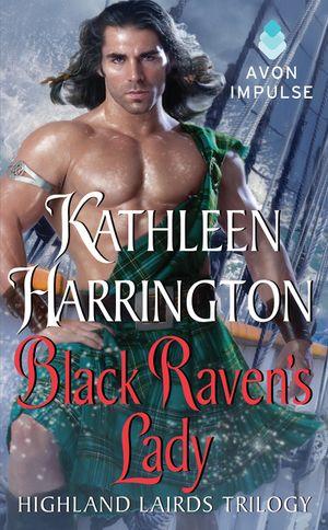 Black Raven's Lady book image