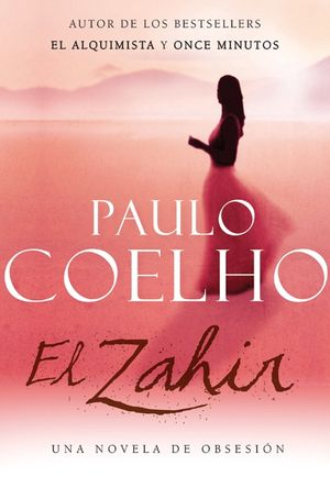 El Zahir book image