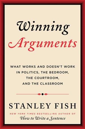 Winning Arguments book image