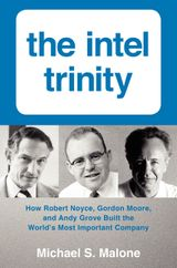 Intel Trinity,The