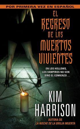 Book cover image: El Regreso de los Muertos Vivientes