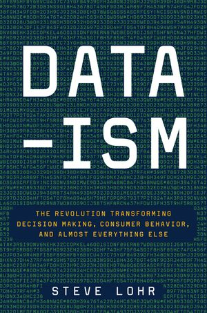Data-ism book image