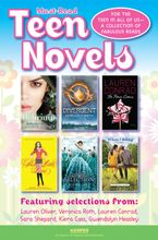 Must-Read Teen Novel Sampler eBook  by Lauren Oliver