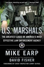 U.S. Marshals Paperback  by Mike Earp