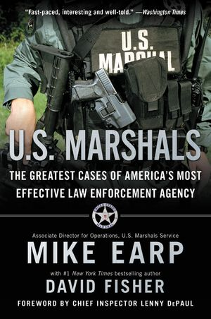 U.S. Marshals book image