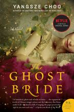 The Ghost Bride Paperback  by Yangsze Choo