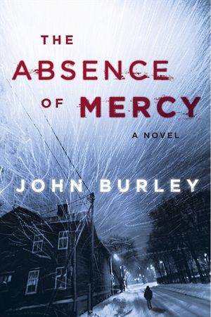 The Absence of Mercy book image