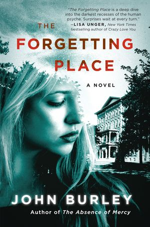 The Forgetting Place book image