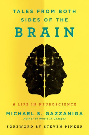 Tales from Both Sides of the Brain book image