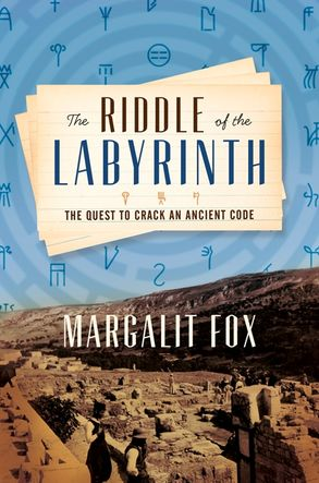 The riddle of the labyrinth margalit fox e book cover image the riddle of the labyrinth fandeluxe Gallery