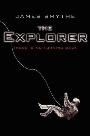 The Explorer book image