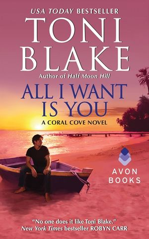 All I Want Is You book image
