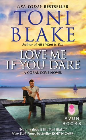 Love Me If You Dare book image