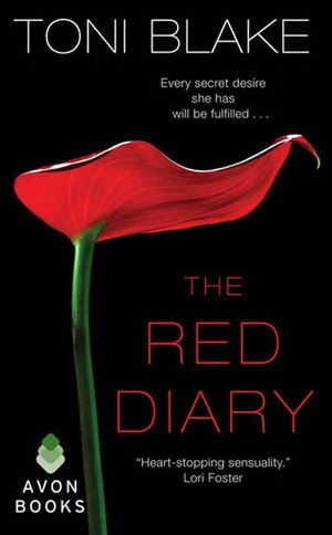 The Red Diary book image