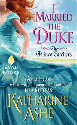 I Married the Duke book image