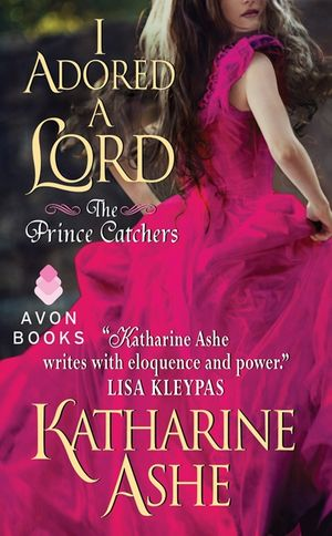I Adored a Lord book image
