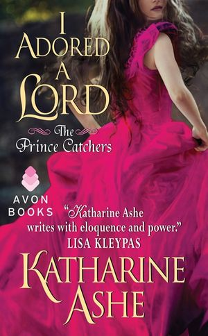 I Adored a Lord