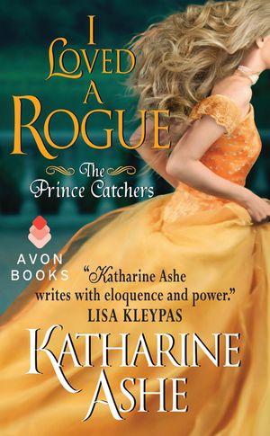 I Loved a Rogue book image