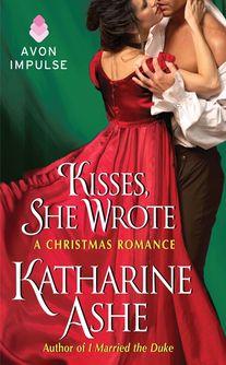 Kisses, She Wrote