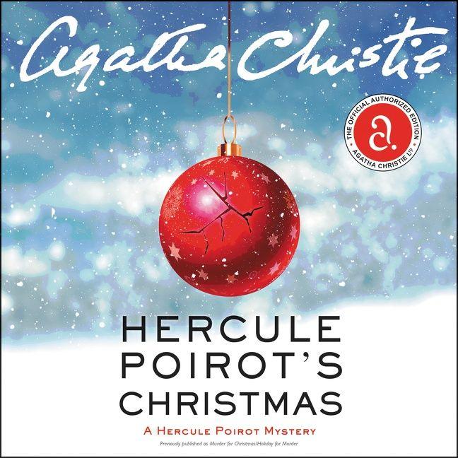 Hercule Poirots Christmas Agatha Christie Digital Audiobook