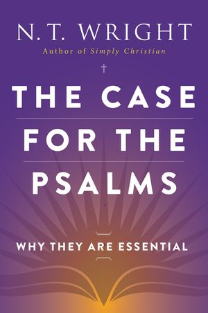 The Case for the Psalms book image