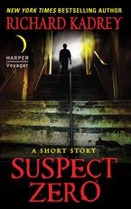 Suspect Zero eBook  by Richard Kadrey