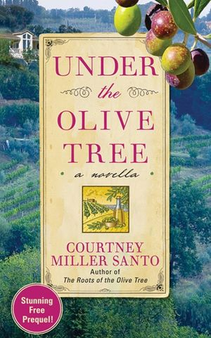 Under the Olive Tree book image