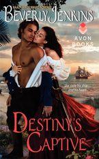 Destiny's Captive Paperback  by Beverly Jenkins