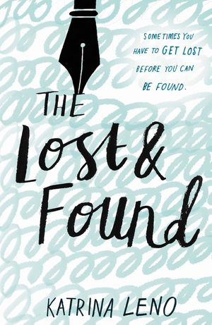 The Lost & Found book image