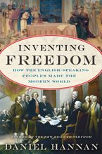 Inventing Freedom Paperback  by Daniel Hannan