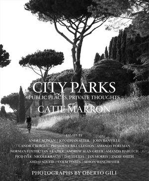 City Parks book image