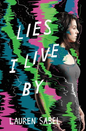 Lies I Live By book image