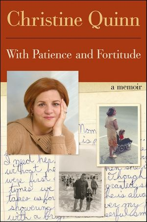 With Patience and Fortitude book image