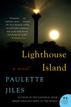 Lighthouse Island Paperback  by Paulette Jiles