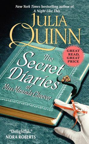 Secret Diaries of Miss Miranda Cheever Low Price Ed, The