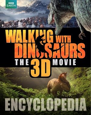Walking with Dinosaurs Encyclopedia book image