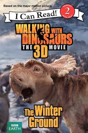 Walking with Dinosaurs: The Winter Ground book image