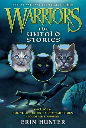 Warriors: The Untold Stories book image