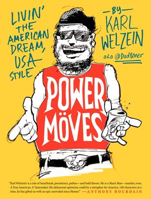 Power Moves book image