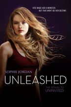Unleashed Hardcover  by Sophie Jordan