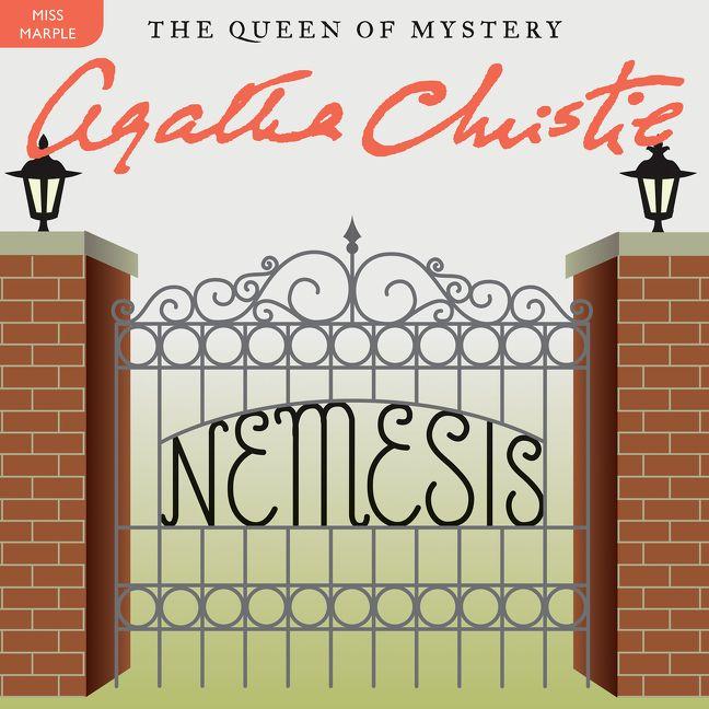 nemesis agatha christie book review