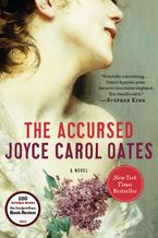 The Accursed Paperback  by Joyce Carol Oates